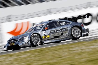 2012 Mercedes-Benz C-klasse coupé DTM - Nuerburgring 3