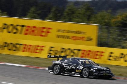 2012 Mercedes-Benz C-klasse coupé DTM - Nuerburgring 4