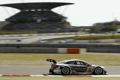 2012 Mercedes-Benz C-klasse coupé DTM - Nuerburgring 16