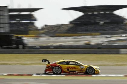2012 Mercedes-Benz C-klasse coupé DTM - Nuerburgring 17