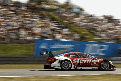 2012 Mercedes-Benz C-klasse coupé DTM - Nuerburgring 19
