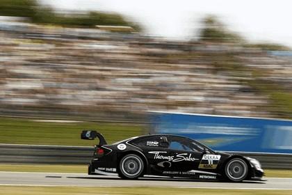2012 Mercedes-Benz C-klasse coupé DTM - Nuerburgring 20