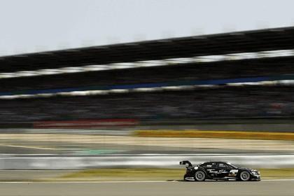2012 Mercedes-Benz C-klasse coupé DTM - Nuerburgring 22