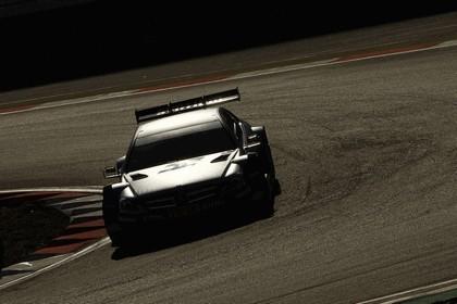 2012 Mercedes-Benz C-klasse coupé DTM - Nuerburgring 24