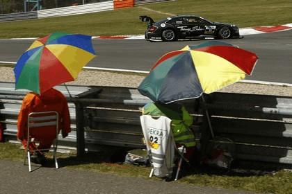 2012 Mercedes-Benz C-klasse coupé DTM - Nuerburgring 29