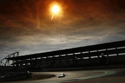2012 Mercedes-Benz C-klasse coupé DTM - Nuerburgring 34