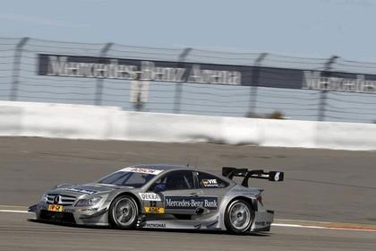 2012 Mercedes-Benz C-klasse coupé DTM - Nuerburgring 37