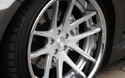2012 Mercedes-Benz CL ( W216 ) Black Edition by Prior Design 14