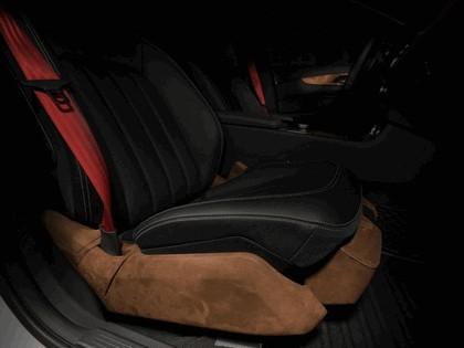 2012 Mercedes-Benz CLS63 ( C218 ) AMG by Vilner 3