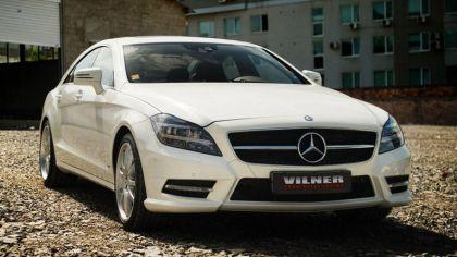 2012 Mercedes-Benz CLS63 ( C218 ) AMG by Vilner 9