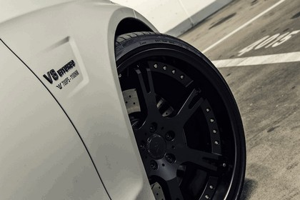 2012 Mercedes-Benz CLS63 ( C218 ) AMG Seven-11 by Wheelsandmore 17