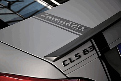 2012 Mercedes-Benz CLS63 ( C218 ) AMG Seven-11 by Wheelsandmore 18