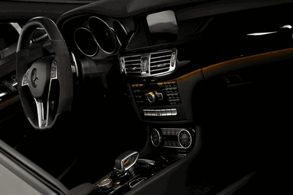 2012 Mercedes-Benz CLS63 ( C218 ) AMG Seven-11 by Wheelsandmore 20