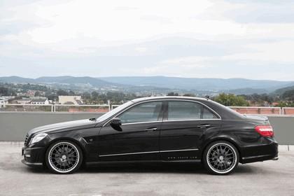 2012 Mercedes-Benz E500 BiTurbo by Vaeth 2