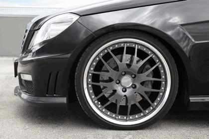 2012 Mercedes-Benz E500 BiTurbo by Vaeth 4