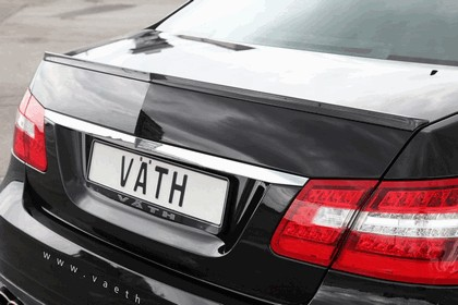 2012 Mercedes-Benz E500 BiTurbo by Vaeth 6