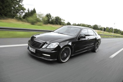 2012 Mercedes-Benz E500 BiTurbo by Vaeth 7