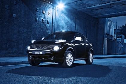 2012 Nissan Juke ( YF15 ) Ministry of Sound 1