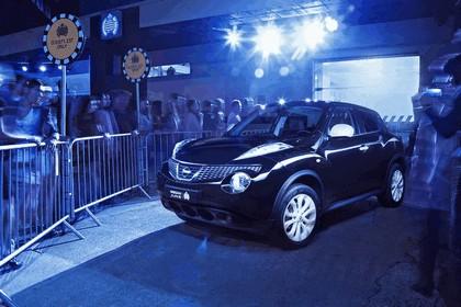 2012 Nissan Juke ( YF15 ) Ministry of Sound 3