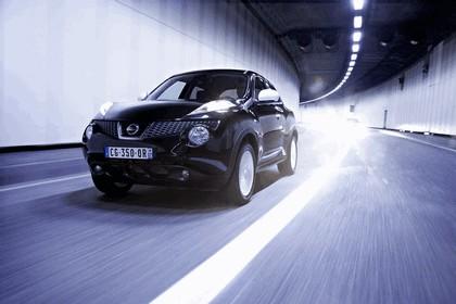 2012 Nissan Juke ( YF15 ) Ministry of Sound 4