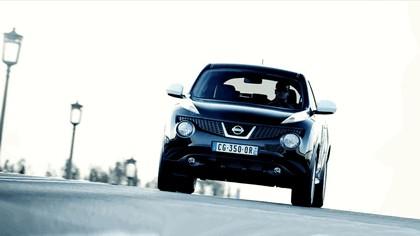 2012 Nissan Juke ( YF15 ) Ministry of Sound 6