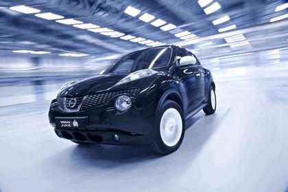 2012 Nissan Juke ( YF15 ) Ministry of Sound 8