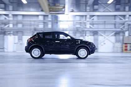 2012 Nissan Juke ( YF15 ) Ministry of Sound 9