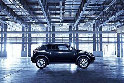 2012 Nissan Juke ( YF15 ) Ministry of Sound 10