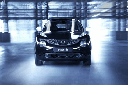 2012 Nissan Juke ( YF15 ) Ministry of Sound 11