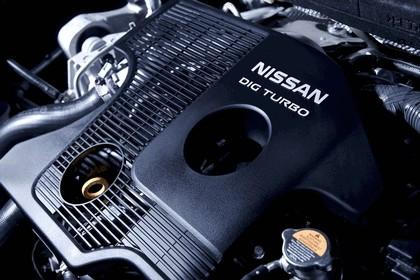2012 Nissan Juke ( YF15 ) Ministry of Sound 12