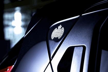 2012 Nissan Juke ( YF15 ) Ministry of Sound 16