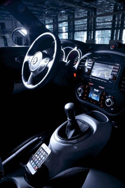 2012 Nissan Juke ( YF15 ) Ministry of Sound 20