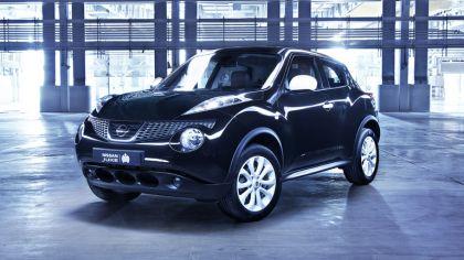 2012 Nissan Juke ( YF15 ) Ministry of Sound 2