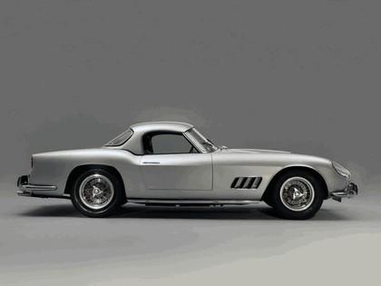 1957 Ferrari 250 GT LWB California spider 2