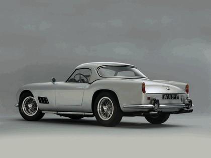1957 Ferrari 250 GT LWB California spider 3