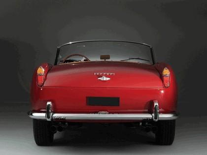 1957 Ferrari 250 GT LWB California spider 12