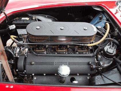 1957 Ferrari 250 GT LWB California spider 20