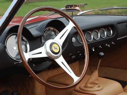 1957 Ferrari 250 GT LWB California spider 22