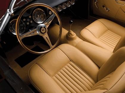 1957 Ferrari 250 GT LWB California spider 23