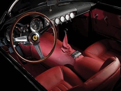1957 Ferrari 250 GT LWB California spider 24