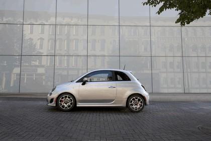 2013 Fiat 500 turbo - USA version 4