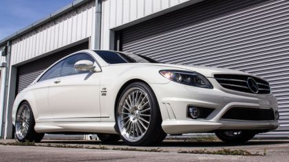 2012 Mercedes-Benz CL65 ( C216 ) by RENNtech 8
