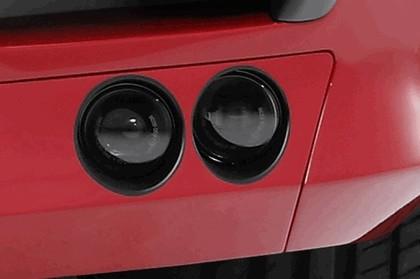 2012 Porsche Cayenne ( 958 ) by Lumma Design 9