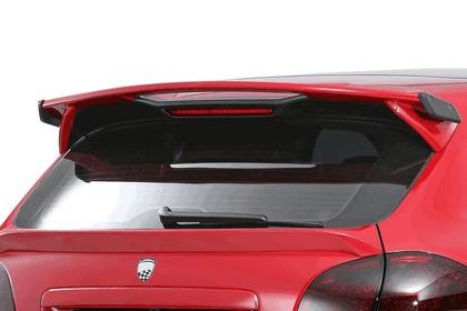 2012 Porsche Cayenne ( 958 ) by Lumma Design 12