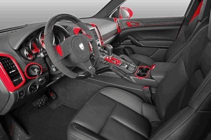 2012 Porsche Cayenne ( 958 ) by Lumma Design 18