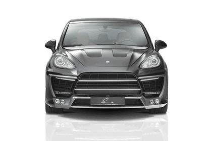 2012 Porsche Cayenne ( 958 ) by Lumma Design 28