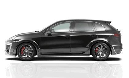 2012 Porsche Cayenne ( 958 ) by Lumma Design 29