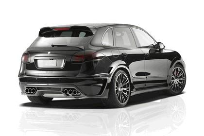 2012 Porsche Cayenne ( 958 ) by Lumma Design 33