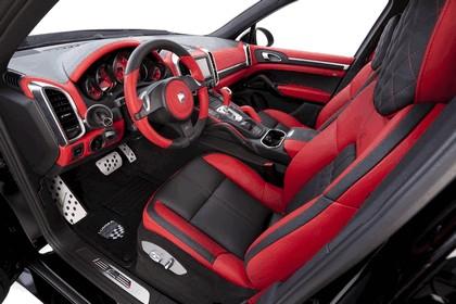 2012 Porsche Cayenne ( 958 ) by Lumma Design 34