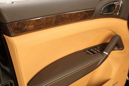 2012 Porsche Cayenne ( 958 ) by Lumma Design 49
